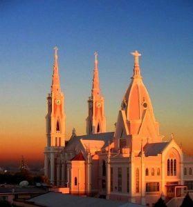 Catedral Santo Antonio (Frederico Westphalen)