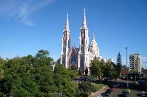 Catedral Santo Antonio Frederico Westphalen